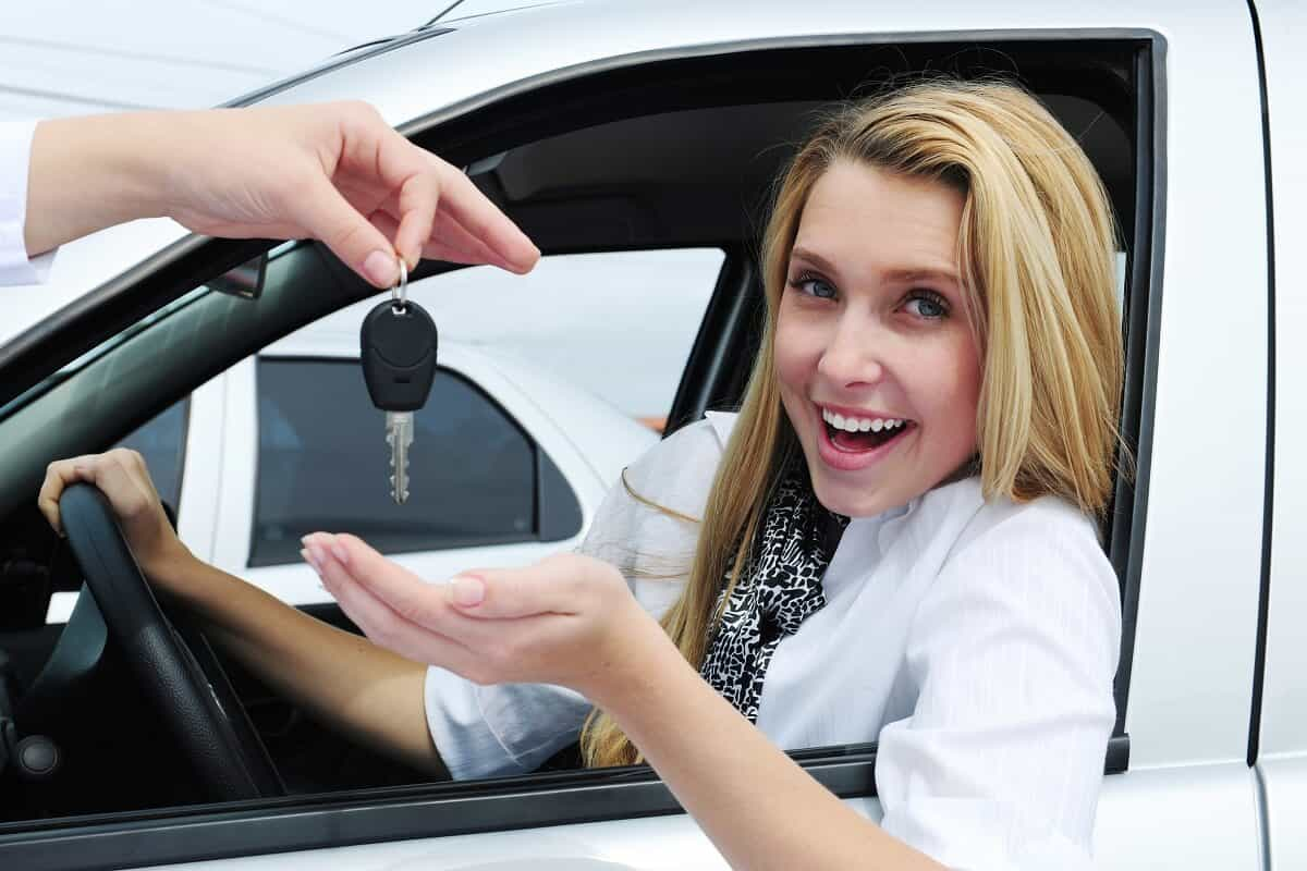 Typical Down Payment On A Car With Bad Credit