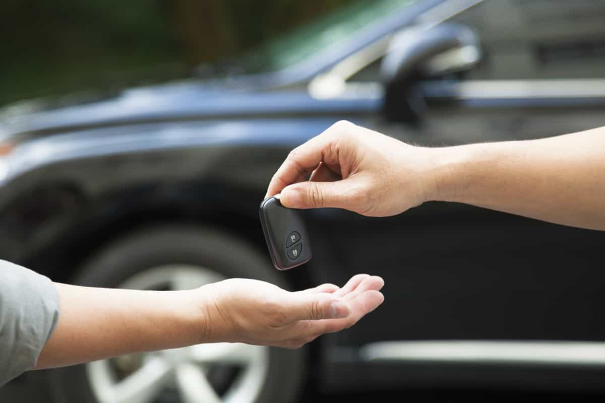 Own A Car Without Collateral