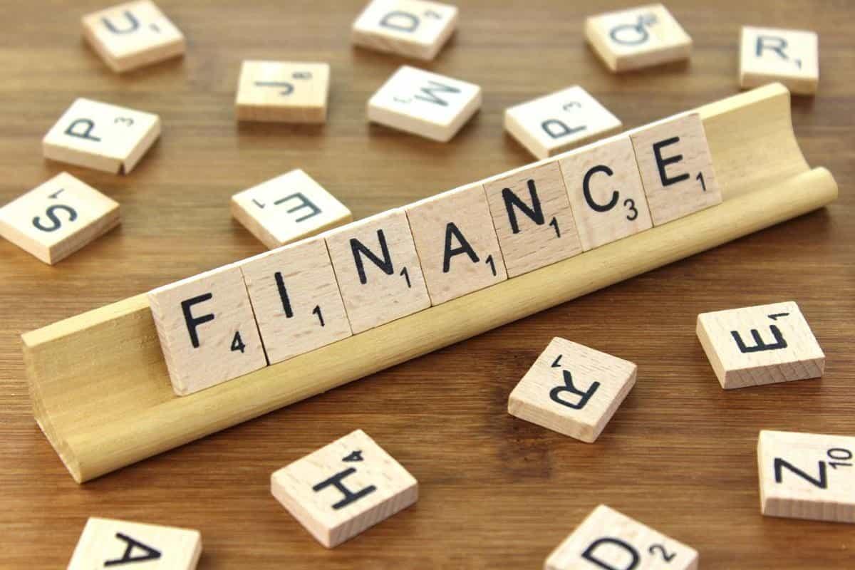 Finance Glossary