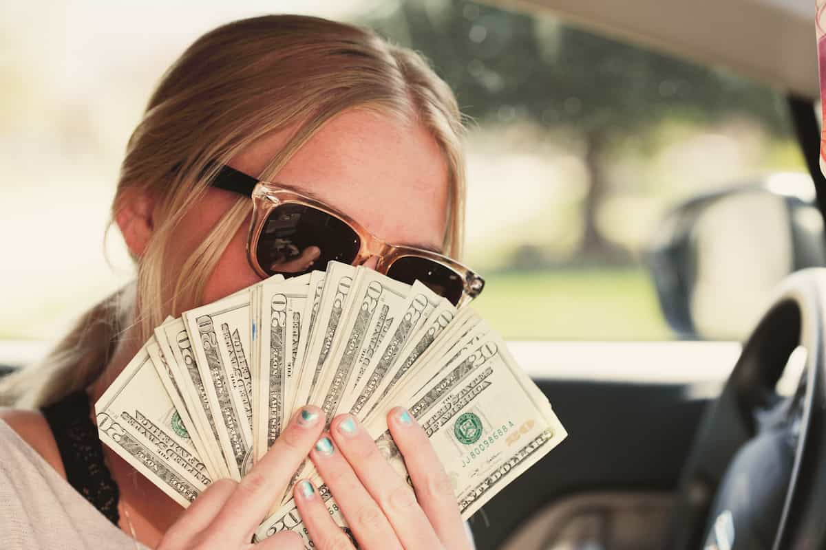 Get Money Without Any Income
