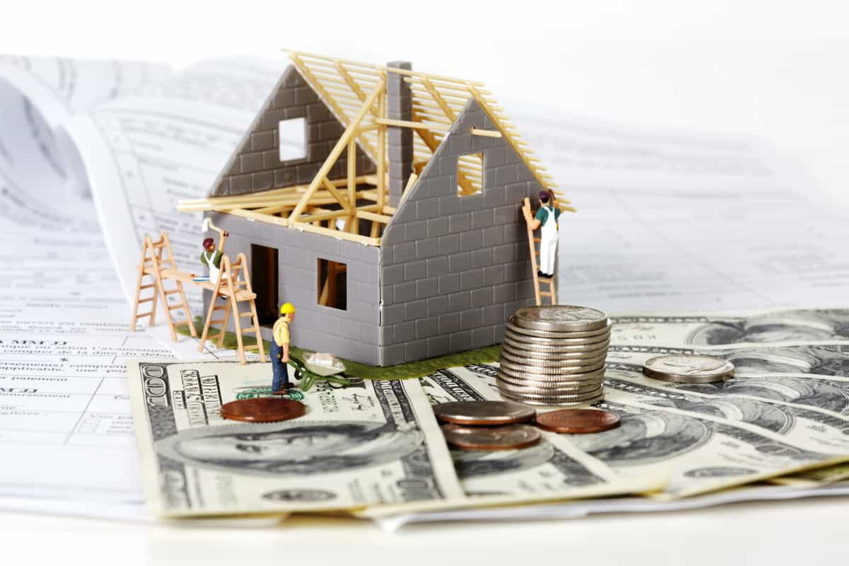 Get Cheap Secured Home Improvement Loan