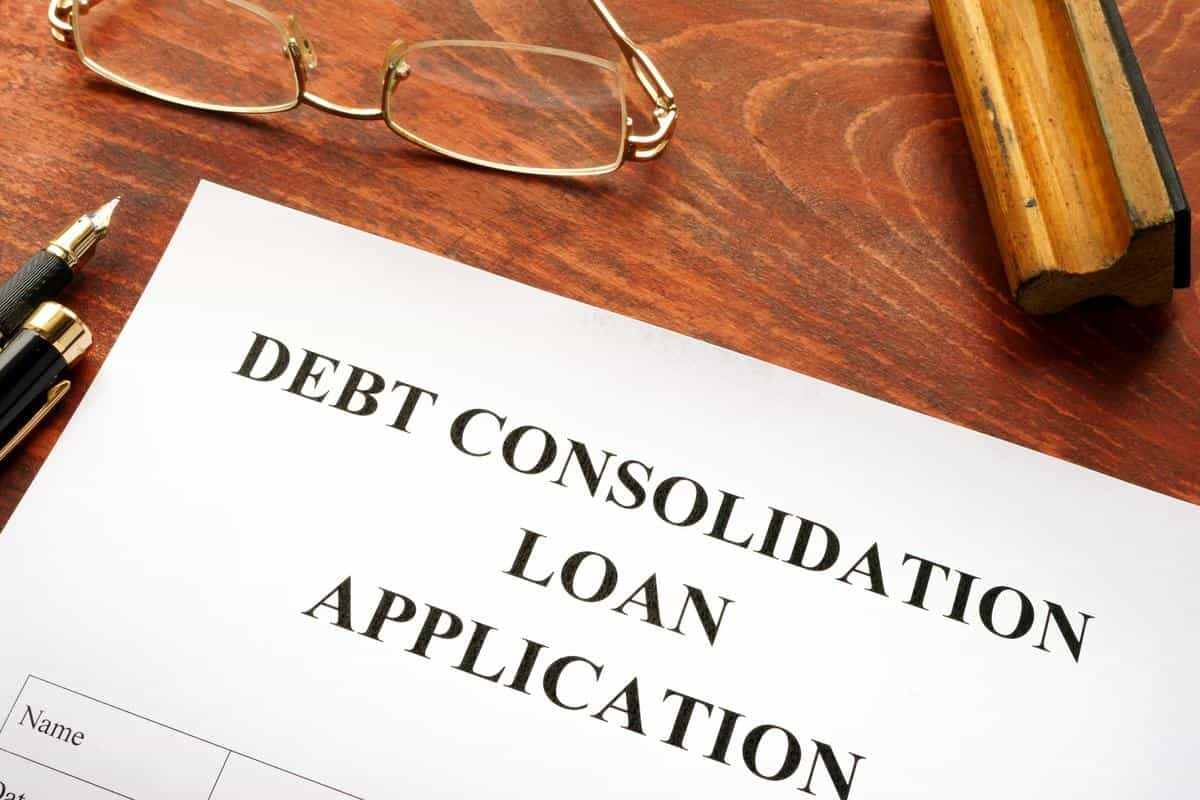 Effectively Solve Your Debt Consolidation