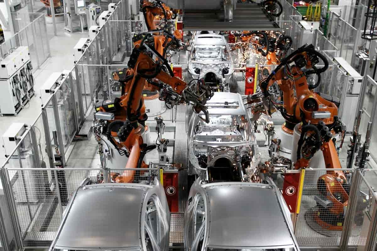 Importance Of Car Manufacturing