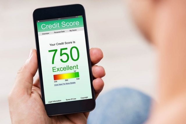 How To Increase Credit Score?