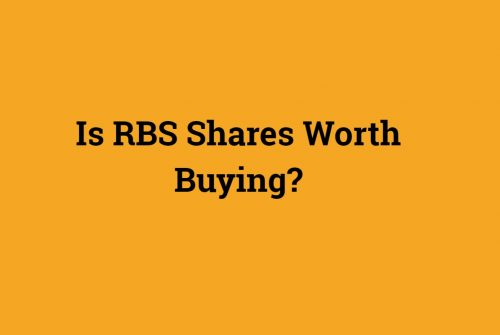 Is RBS Shares Worth Buying?