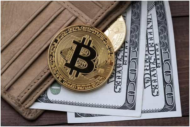 Crypto Finance Companies