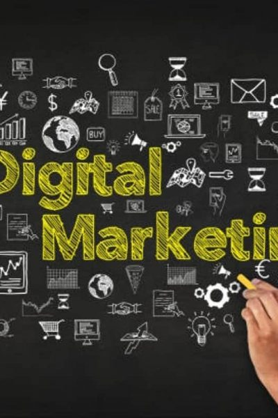 Trends That Will Stay Relevant In Digital Marketing In 2021