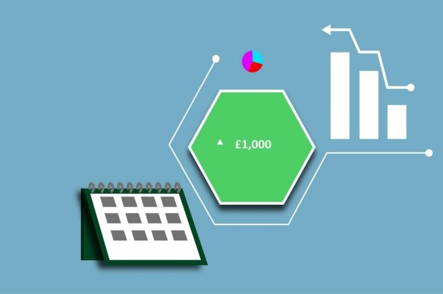 Top 9 Ways To Invest £1,000