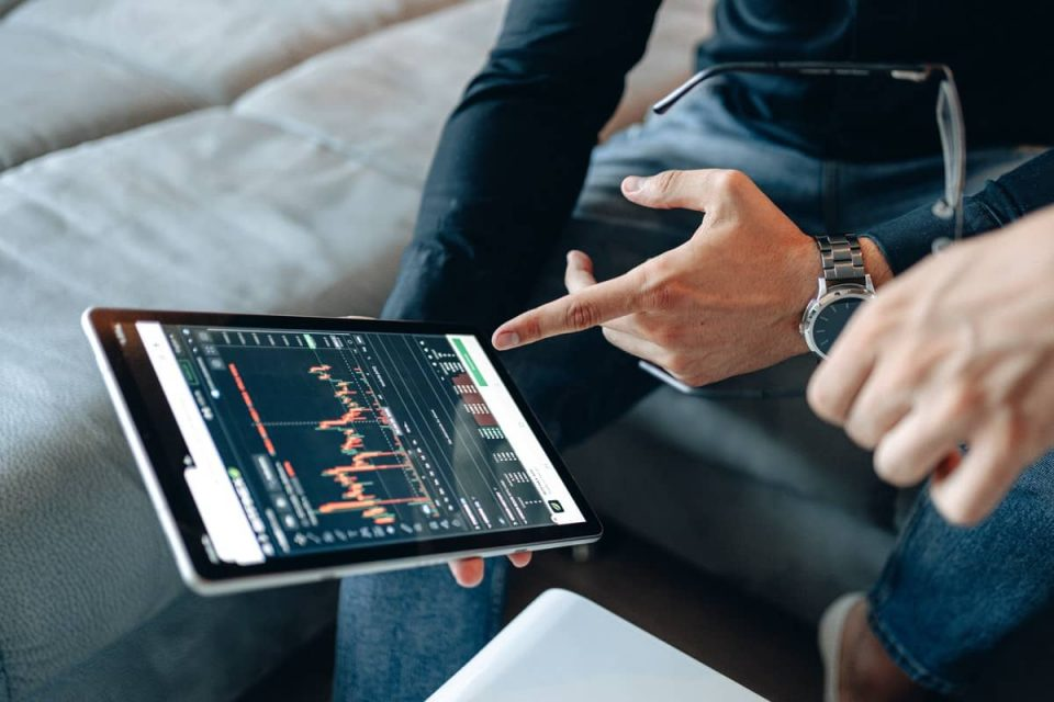 Microeconomics Factors Traders